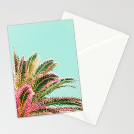 Fiesta palms Stationery Cards