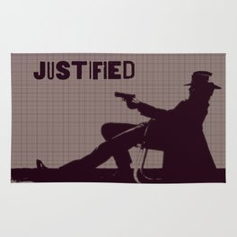 Justified     Rug