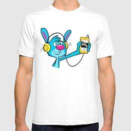 The Rab Four T-shirt