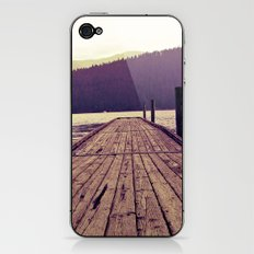 Chinook iPhone & iPod Skin