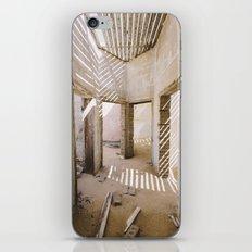 Kolmanskop Ghost Town - Namibia iPhone Skin