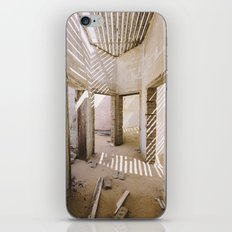 Kolmanskop Ghost Town - Namibia iPhone & iPod Skin