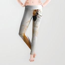 Great Dane Leggings