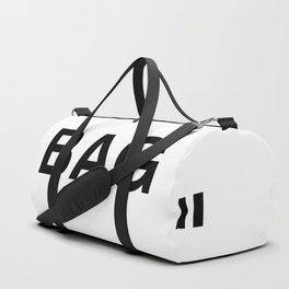 """ Art "" Duffle Bag"