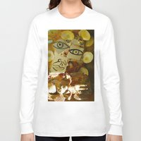 philadelphia Long Sleeve T-shirts featuring Philadelphia by dormiveglia