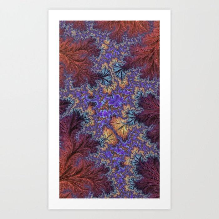 Persian #2 Art Print