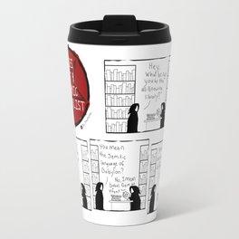 Babel Talk Travel Mug