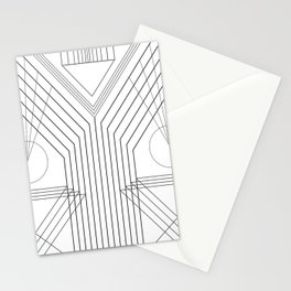 archART no.001 Stationery Cards