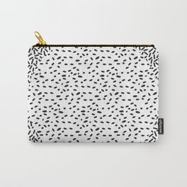 Moonlove Pattern Carry-All Pouch