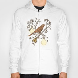 Tree of Invention  Hoody