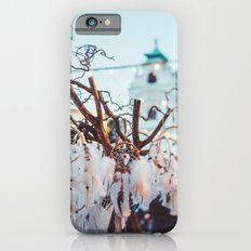 Dreamcatcher Love. Slim Case iPhone 6s