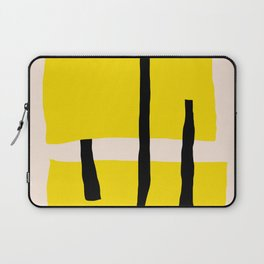 Yellow dream Laptop Sleeve