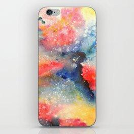 Colors 2 iPhone Skin