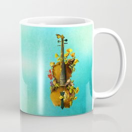 Undying Symphony Coffee Mug