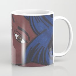 Trumpeteer Coffee Mug