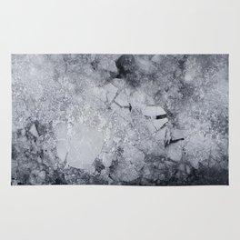 Iced Asphalt Rug
