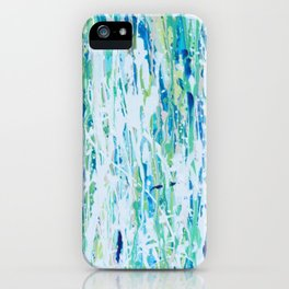 Well Spring iPhone Case