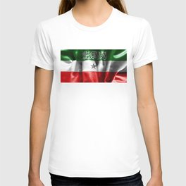 Somaliland Flag T-shirt