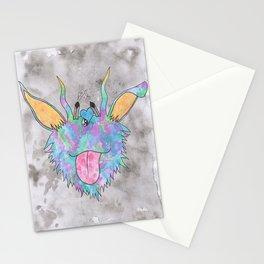 Micky David Jr Stationery Cards