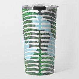 Leaf Bones Travel Mug