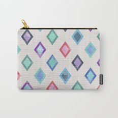 Lovely Pattern IV Carry-All Pouch