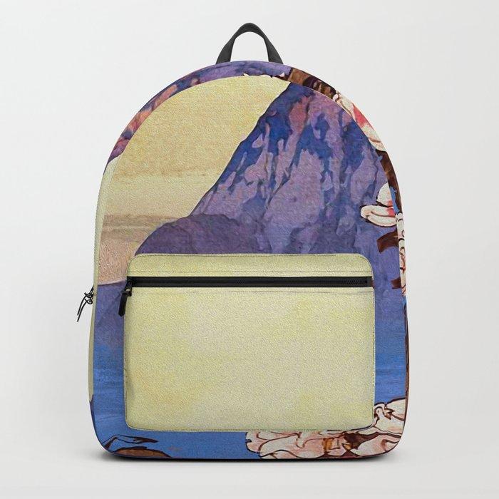 Kanata Scents Backpack