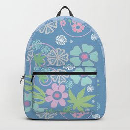 Abstract Wallpaper  6 Backpack