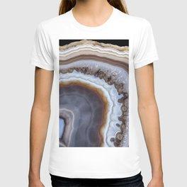 Mocha Agate 3294 T-shirt