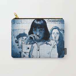 Pulp Fiction - Mia Wallace Carry-All Pouch