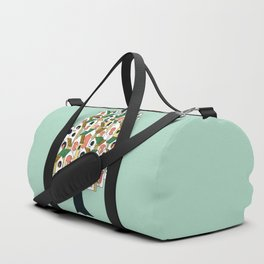 Bird houses Duffle Bag