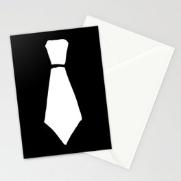 Tie Love Stationery Cards
