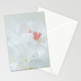 The Journeying Rabbit III Stationery Cards