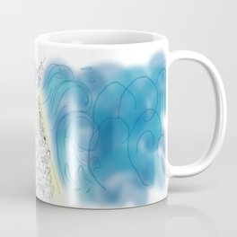 Passover Seder (without text) Coffee Mug