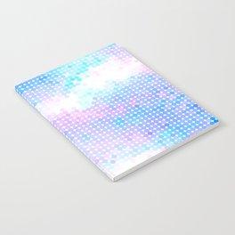 Polka Dot Takeover Notebook