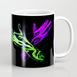 Dark Wings Coffee Mug