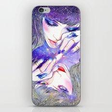 Andromeda Galaxy  iPhone & iPod Skin