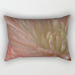 Effortless Beauty Rectangular Pillow