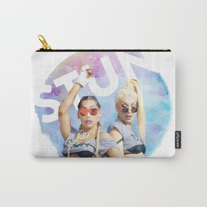 Stun Carry-All Pouch