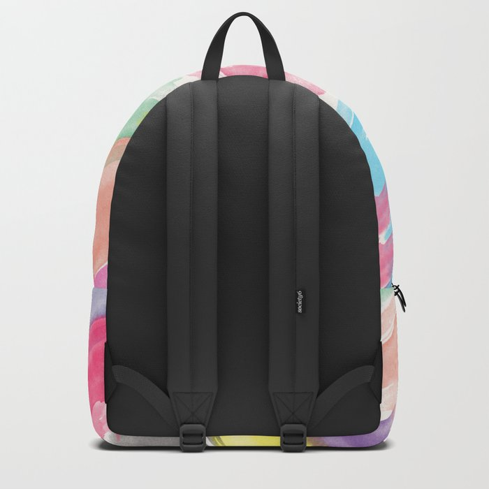 Abstract 38 Backpack