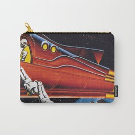 Wonder Stories - Save Earth Carry-All Pouch