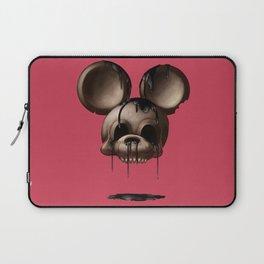 Mickey 1: Chocolate Laptop Sleeve