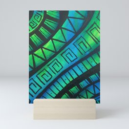 Serpentine Mini Art Print