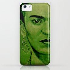 Frida Kahlo - Original iPhone 5c Slim Case