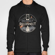 Reconnect... Hoody