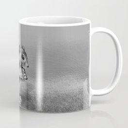 Rx Squirrel  Coffee Mug