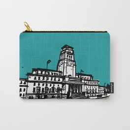 University of Leeds Carry-All Pouch