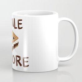 Smile S'more Coffee Mug