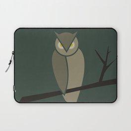 Owlish Laptop Sleeve