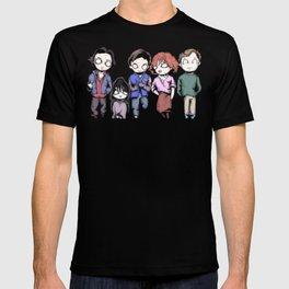 Saturday Detention T-shirt