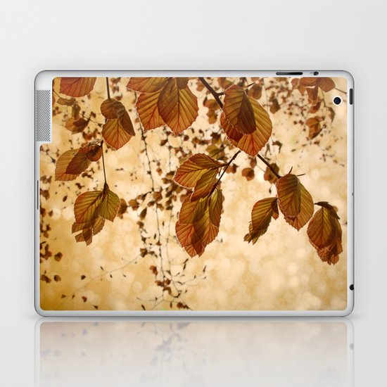 Photo Synthesis Laptop & iPad Skin